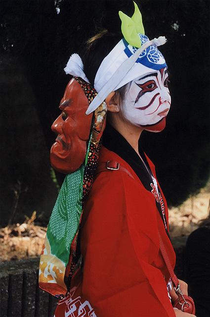 和歌祭りっ娘